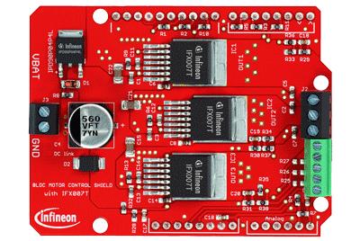 Industrial Motor Drives   Rutronik